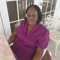 Ethel Velecia Stephen