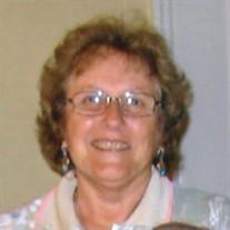 Carol Anne Beerwort