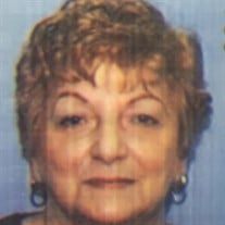 Mrs. Geraldine R. (Mercadante) Martino