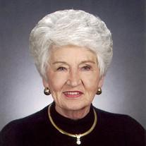 Betty Lou Elrod
