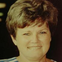 Judy Ann Kittler