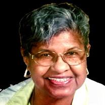 Ms. Ellouise Mottley