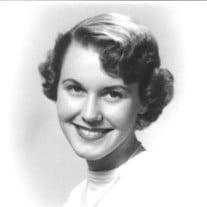 Mrs. Amelia Schneidereith Pierson