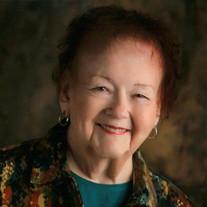 Charlene M. Hendrickson