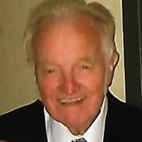 Mr. Charles H. London