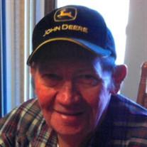 Chester Enoch Rickard of Selmer, TN