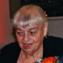 Joann Provost Senesac