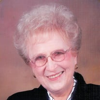 Ruth Elaine Hurst Moore of Selmer, TN
