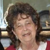 Jacqueline  Mae Eldred