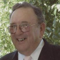 Jack Ray Moody