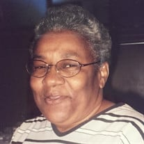 Annie Q. Jackson