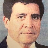 Andrew Chavez Sr.