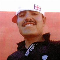 Margarito Hernandez Ortega