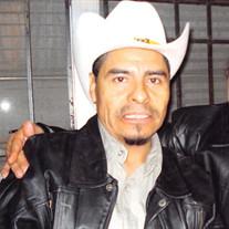 Jose Jaime Yerena-Hernandez