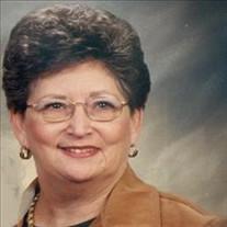 Ann Irene Burrow