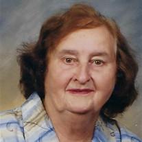 Lois M Peek