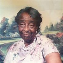 Mrs. Ola Mae Myers