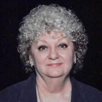 Donna Burges
