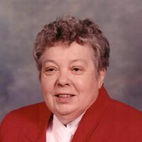 Eleanor Ann Beaver