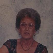 Mrs. Louise Mitchell