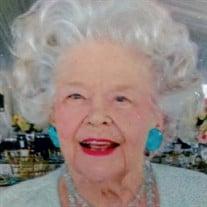 Mrs. Fay Moody Protheroe