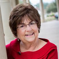 Gloria Richoux Brown