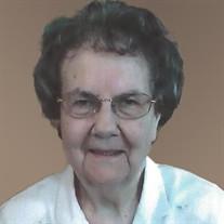 Lois Tolbert  Ward