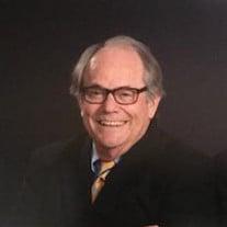 Mr. Gary Michael Alexander