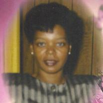 Mrs. Celestine Abdul-Raheem Beauchamp