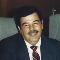 """Daniel """"Dan"""" Joseph Moniz"""