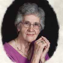 Ethyl Mae Hagen