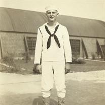 Eugene Newsum Hasler