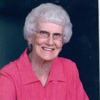 Eleanor T. Platte