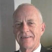 Charles Basil Cox Obituary - Visitation & Funeral Information