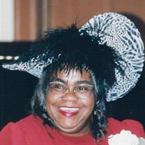 Mrs. Shirley M. Ruffin