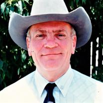James David Payne