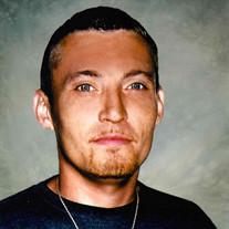 Garrett Ryan Ozark