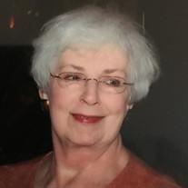 Margaret Alice Allert