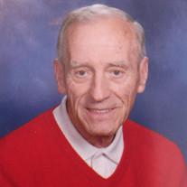 Alan Gene DeJarnett