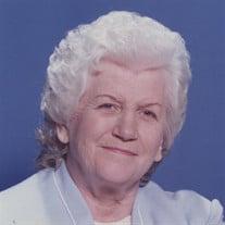 Laura Faye Parker