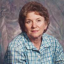 Patricia Ellen Ponder