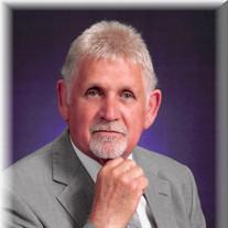 Mr. Joe D. Dunn
