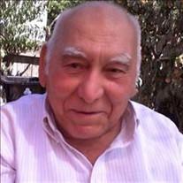 Refugio Silva Castillo