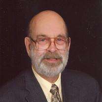 Burton Ralph Olson
