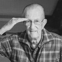 Elder Rufus C. Brantley