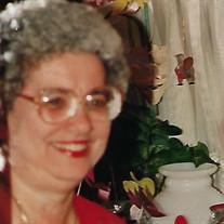 Janet Castanzo