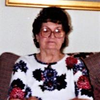 Lillie  Mae Morrison