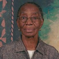 Laura Mae Norman