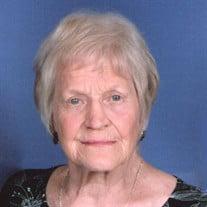 Charlotte E. Clarke