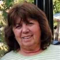 Gloria Rosemarie Walter